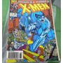 X-men Nº 69, Ed. Abril, 1ª Série, No Covil Da Serpente