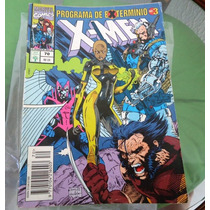 X-men Nº 70, Ed. Abril, 1ª Série, Crimes Capitais!