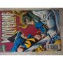 Wolverine #41 Ano 1995