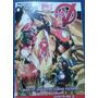 Hq Os Vingadores Nº 26 - Um Futuro Frio Como Ferro