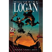 Wolverine: Logan - Panini (novo)