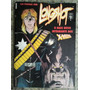Longshot X-men Especial - Nº 1 - Ed. Abril / Gibi, Quad, Rev