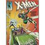X Men Nº 39 - Longshot Para O Resgate - Jan/92
