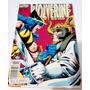 Wolverine 41 - Formatinho Editora Abril