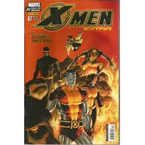 Gibi X-men Extra #67 - Panini - Gibiteria Bonellihq
