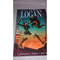 Wolverine - Logan - Especial Marvel X-men - Panini