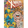 X-men Classic 01 - Abril - Gibiteria Bonellihq Cx12
