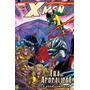 X-men Volume 5 A Era Do Apocalipse A Saga Completa