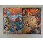 X-men Gigante Nºs 1 E 2! Ed. Abril Mar-abr 1996!
