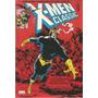 X-men Classic 03 - Abril - Gibiteria Bonellihq Cx01