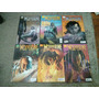 Wolverine - 1 A 6, 19 A 34 Panini Marvel