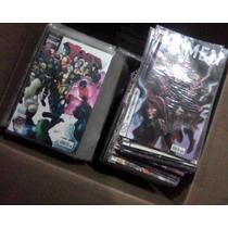 X-men Panini Coleção Completa Nºs 1 Ao 142