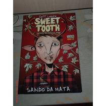 Sweet Tooth - Depois Do Apocalipse - Coleção Completa