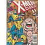 X-men Classic 02 Volumes 01 E 02 - Abril - Bonellihq Cx22