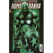 Marvel Millennium N° 51 Homem-aranha Panini Mc
