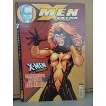 X-men Extra Panini - Diversos Números