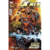 X-men Extra Panini 01 À 124