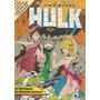 O Incrivel Hulk #102 - Abril - Gibiteria Bonellihq