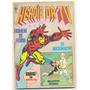 *sll* Gibi - Heróis Da Tv N. 74 - Editora Abril - Ano. 1985