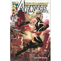 Lote De Revistas Importadas-marvel Super-heróis R$6,90,cada
