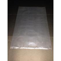 Saco Plástico Para Gibi 100 22x35cm(0,1) - Salvat Marvel
