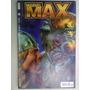 Coleção Completa Marvel Max - Ed. Panini - Estado De Banca.