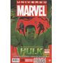Universo Marvel 07 Nova Marvel Panini - Gibiteria Bonellihq
