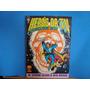 Formatinho Gibi Dc Raridade Marvel Comics Herois Da Tv 82
