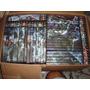 Coleção Graphic Novels Marvel Salvat 01 02 03 04 05 06... 60