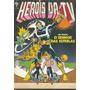 Herois Da Tv 71 - Abril - Gibiteria Bonellihq Cx82