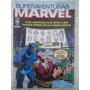 Superaventuras Marvel #99 Ano 1990 Morte Dos X-mens