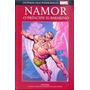Coleção Os Heróis Mais Poderosos Marvel Ed 20 Namor