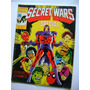 Secret Wars Special No.1 Marvel Comics 1984