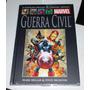Guerra Civil, Coleção Graphic Novels Salvat