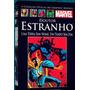 Graphic Novel Marvel N 65 / Brochura Iii Doutor Estranho