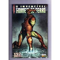 O Invencível Homem De Ferro - Especial - Ed Panini - 2005