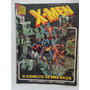Graphic Novel Nº 1! X-men! Editora Abril 1988!