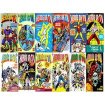 Hqs Heróis Da Tv Série Marvel 1979-88(digitalizadas Em Cbr)