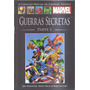 Marvel Salvat Capa Preta - Ed. Nº 6 - Guerras Secretas Part1