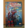 Homem Máquina - Marvel Capa Dura - De Falco / Windsor-smith