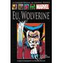 Marvel Salvat - Eu, Wolverine