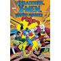 Vingadores Vs. X-men Vs. Quarteto Fantástico - Comics Hq
