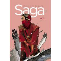 Devir - Saga - Volume 2