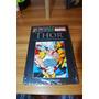 Coleção Oficial Graphic Novels Da Marvel Nº58 / Brochura 5