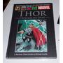 Thor O Renascer Dos Deuses, Coleção Graphic Novels Salvat