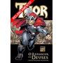 Thor O Renascer Dos Deuses Livro J. Michael