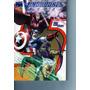 Vingadores Anual Nº 1 - Editora Panini - 2006