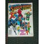 Super Homem Anual N° 1 - Editora Abril