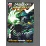 Marvel Action Nº 9 - Marvel - Panini