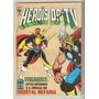 Herois Da Tv Nº 85 - Ano 1986 - Ed Abril